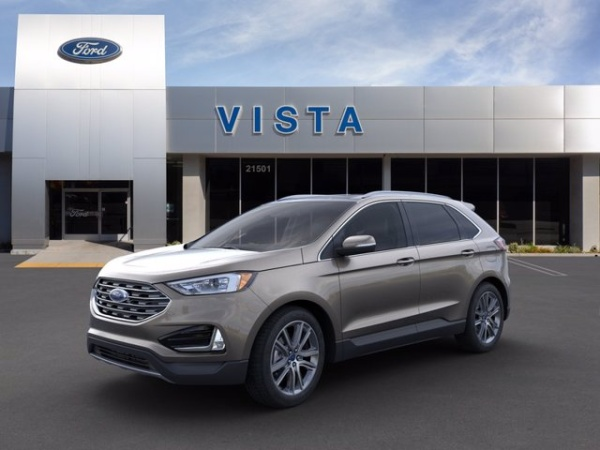 2019 Ford Edge in Woodland Hills, CA