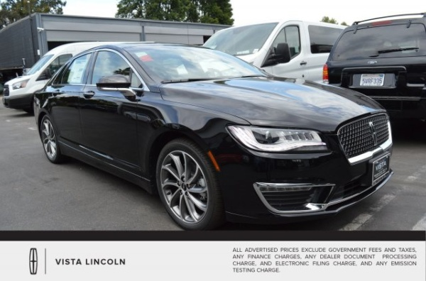 2019 Lincoln MKZ in Woodland Hills, CA