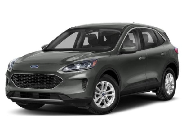2020 Ford Escape in Woodland Hills, CA