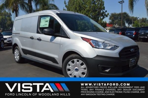 2020 Ford Transit Connect Van in Woodland Hills, CA