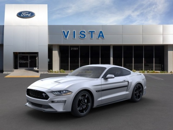 2019 Ford Mustang in Woodland Hills, CA