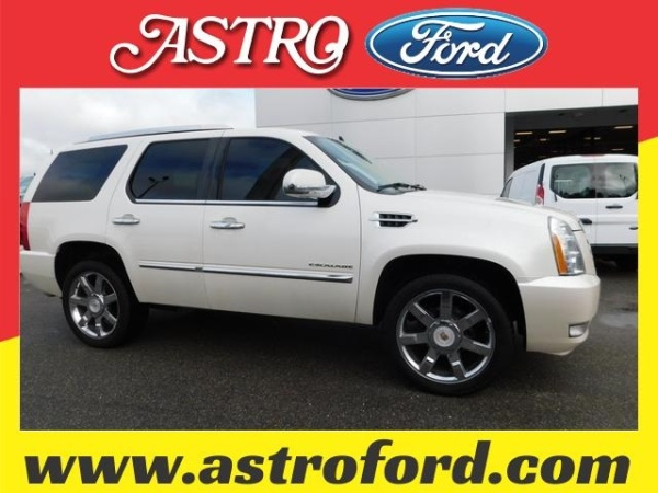 2011 Cadillac Escalade in D'Iberville, MS