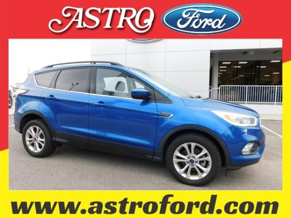 2017 Ford Escape in D'Iberville, MS