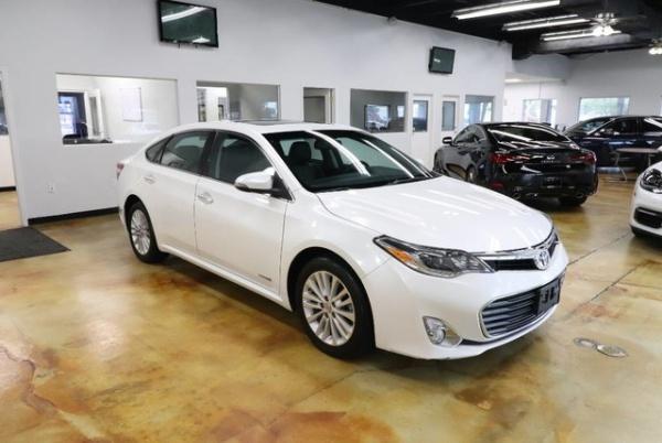2015 Toyota Avalon in Orlando, FL