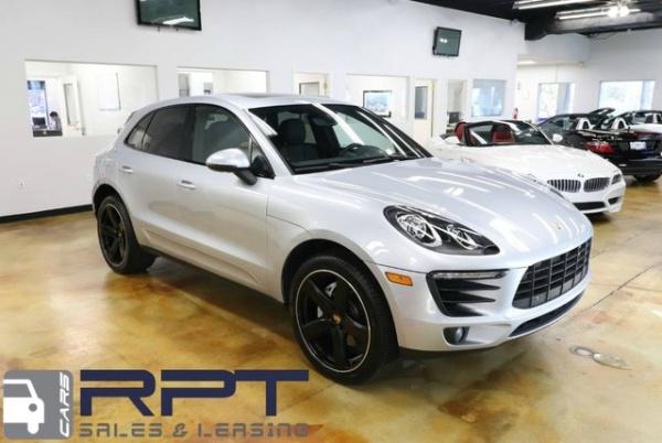 2018 Porsche Macan in Orlando, FL