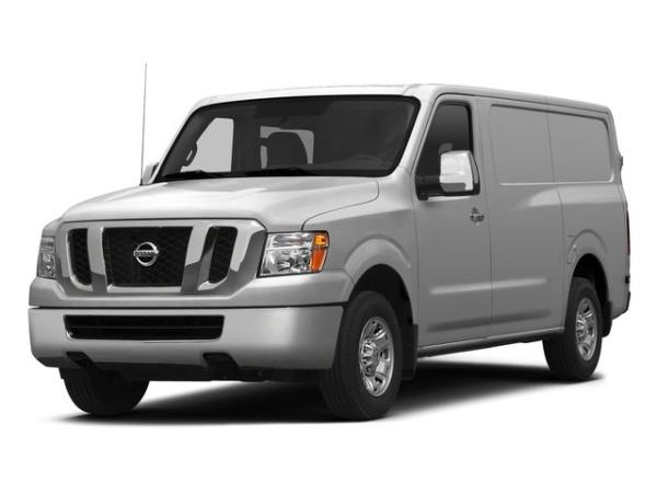 2015 Nissan NV NV1500 SV