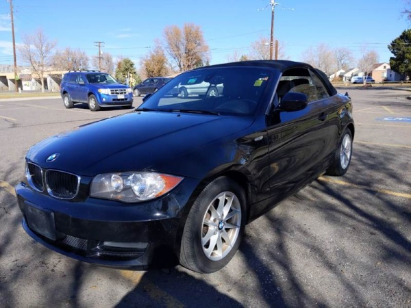 2010 BMW 1 Series in Lakewood, CO