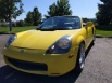 2001 Toyota MR2 Spyder Manual for Sale in Lakewood, CO