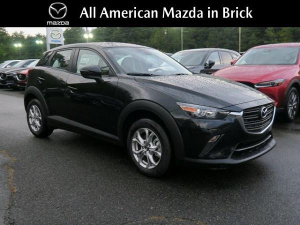 2019 Mazda CX-3 in Brick, NJ