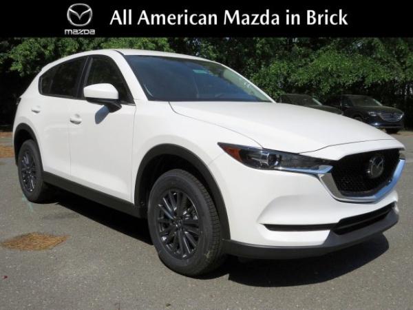 2020 Mazda CX-5 in Brick, NJ