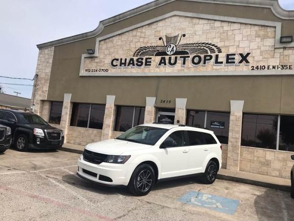 2018 Dodge Journey in Lancaster, TX