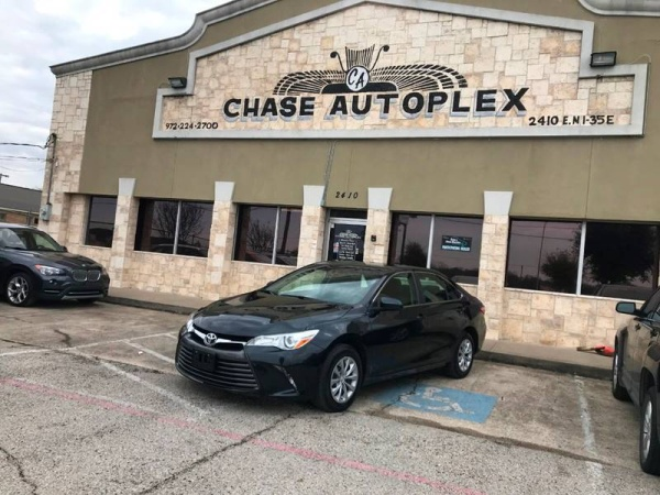2016 Toyota Camry in Lancaster, TX