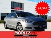 2015 Ford Fusion SE FWD for Sale in Hurst, TX