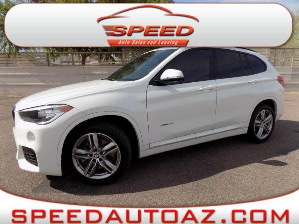 2017 BMW X1 in Phoenix, AZ