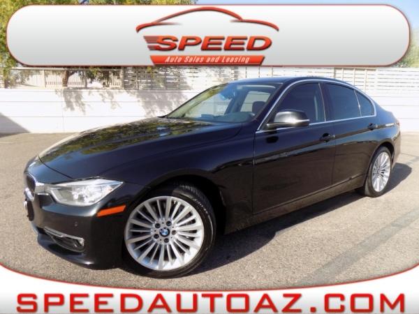 2014 BMW 3 Series in Phoenix, AZ