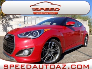 5c83ecb09a6 2017 Hyundai Veloster Turbo DCT for Sale in Phoenix
