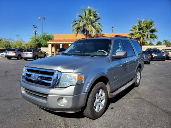 2008 Ford Expedition in Tucson, AZ