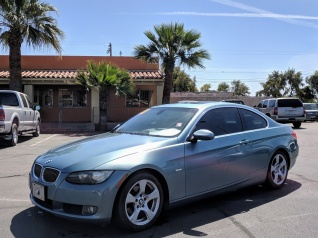 Used 2007 Bmw 3 Series For Sale Truecar
