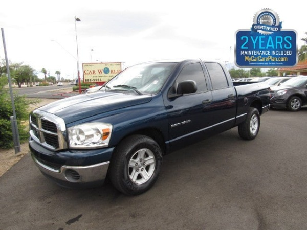 Used Dodge Ram 1500 for Sale in Tucson AZ