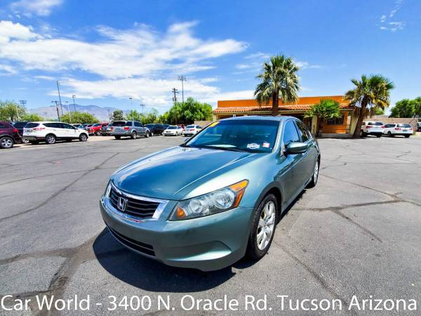 2010 Honda Accord in Tucson, AZ