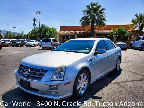 2011 Cadillac STS in Tucson, AZ