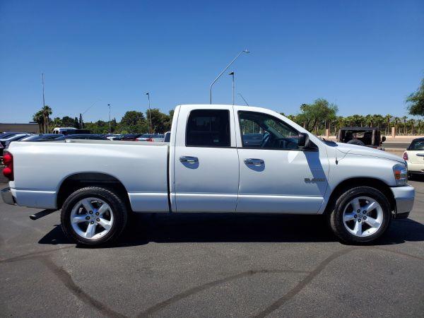 2008 Dodge Ram 1500 in Tucson, AZ