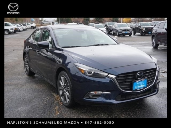 2018 Mazda Mazda3 in Schaumburg, IL