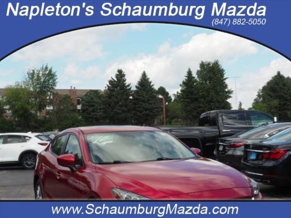 2016 Mazda Mazda3 in Schaumburg, IL