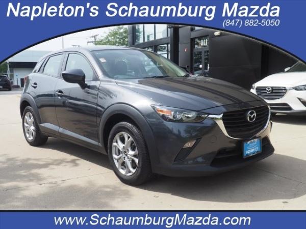 2017 Mazda CX-3 in Schaumburg, IL