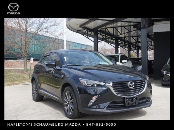 2016 Mazda CX-3 in Schaumburg, IL