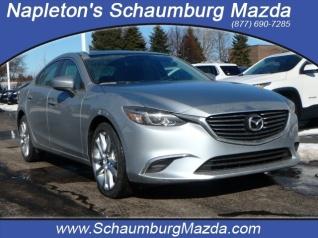 2018 Mazda Mazda6 Prices Incentives Amp Dealers Truecar