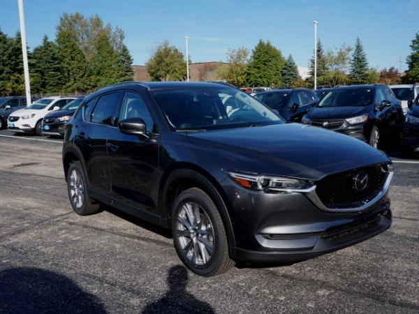 2019 Mazda CX-5 in Schaumburg, IL