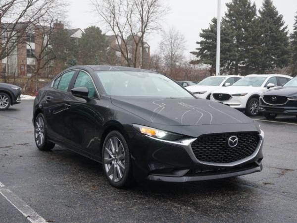 2020 Mazda Mazda3 in Schaumburg, IL