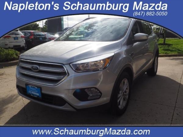 2018 Ford Escape in Schaumburg, IL