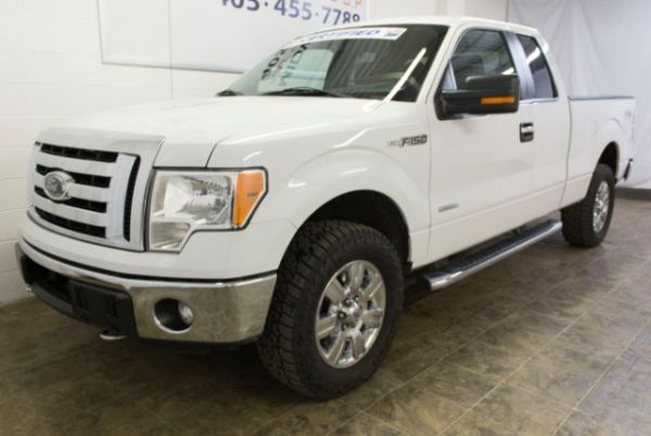 2012 Ford F-150 in Midwest City, OK
