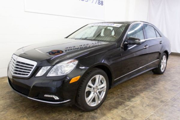 2010 Mercedes-Benz E-Class in Midwest City, OK