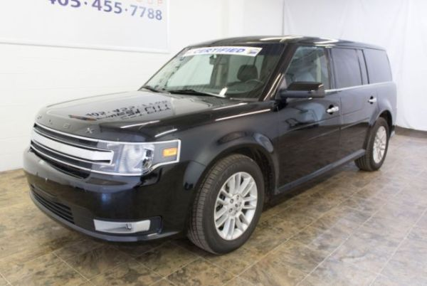 2017 Ford Flex in Midwest City, OK