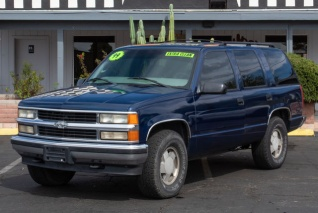 Used 1990 Chevrolet Tahoe For Sale Search 18 Used Tahoe Listings