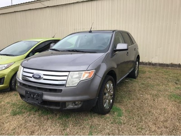 2009 Ford Edge in Beaumont, TX