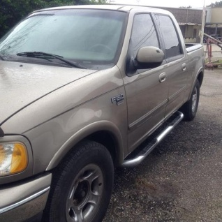 Used 2003 Ford F 150 For Sale 110 Used 2003 F 150 Listings Truecar