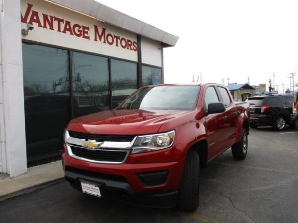 2016 Chevrolet Colorado In Raytown Mo