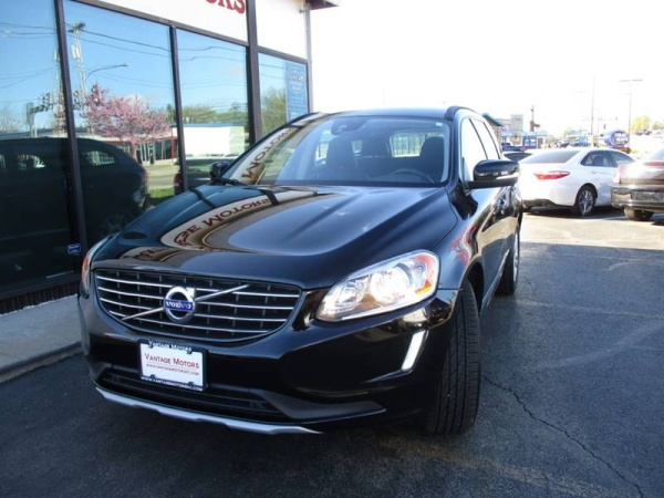 2016 Volvo Xc60 In Raytown Mo