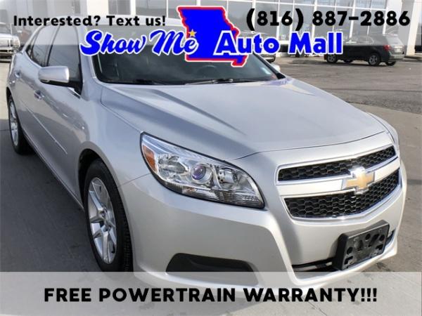 2013 Chevrolet Malibu in Harrisonville, MO