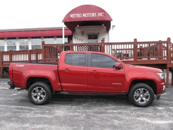2015 Chevrolet Colorado in Springfield, MO