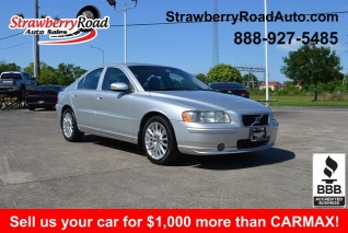 Used 2007 Volvo S60s for Sale | TrueCar