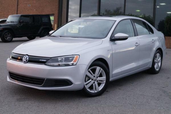 2013 Volkswagen Jetta in Nashville, TN