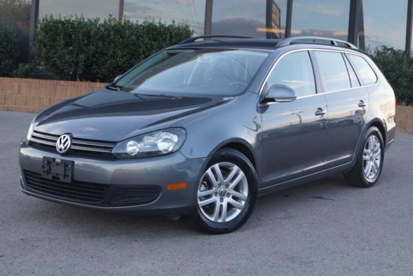 2012 Volkswagen Jetta in Nashville, TN