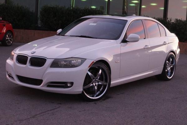 2011 BMW 3 Series in Nashville, TN