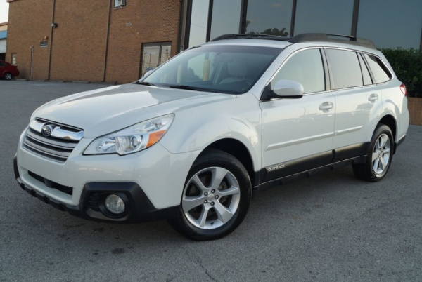 2013 Subaru Outback in Nashville, TN