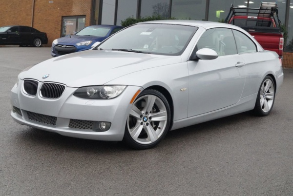 2007 BMW 3 Series in Nashville, TN